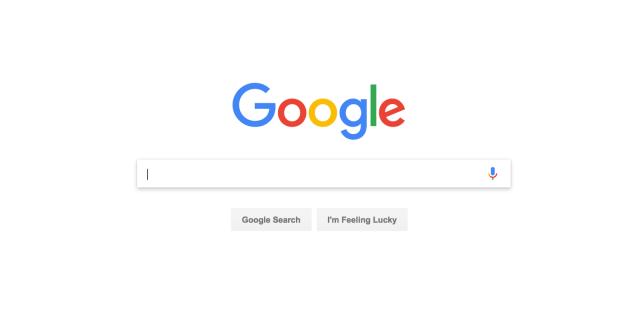 Google'da bunu yaparken dikkat! Çok tehlikeli...