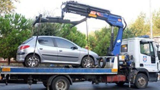 Araç sahipleri dikkat! İSTMOP uygulaması kullanıma sunuldu