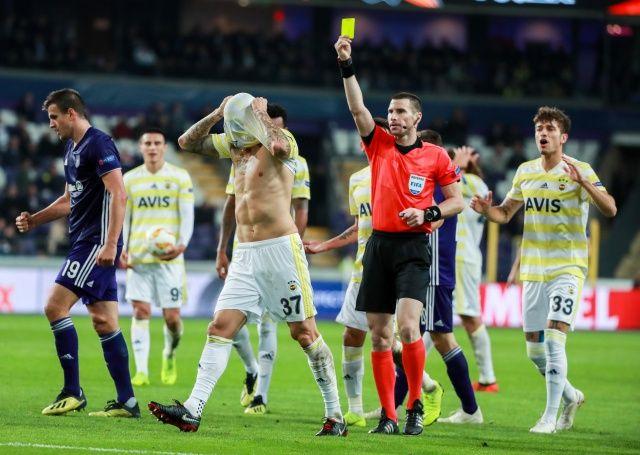 Fenerbahçe Anderlecht  Şifresiz Canlı İzle| FB Anderlecht şifresiz veren kanallar listesi