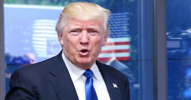 Tartışma oluşturmuştu! Trump o kanunu onayladı