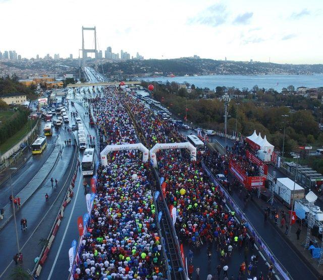 İstanbullular dikkat! 05:00 itibarıyla...