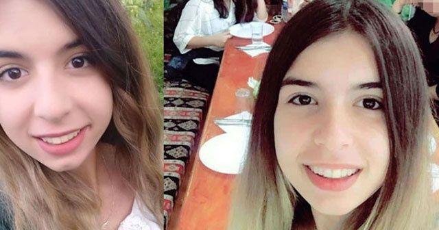 14 yaşındaki Rabia ortadan kayboldu