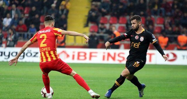 Süper Lig ekibine büyük şok! Transfer yasağı
