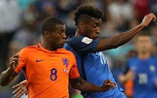 Hollanda Fransa maçı canlı izle! Hollanda Fransa maçını şifresiz veren kanallar