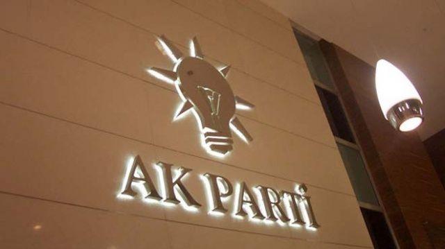 Partisinden istifa edip AK Parti'ye geçti