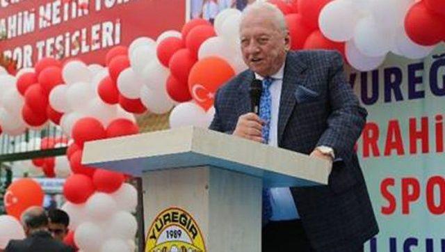 Türk futbolunun efsane ismi hayatını kaybetti