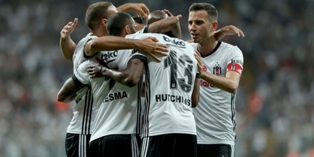 Beşiktaş İstanbulspor Canlı İzle