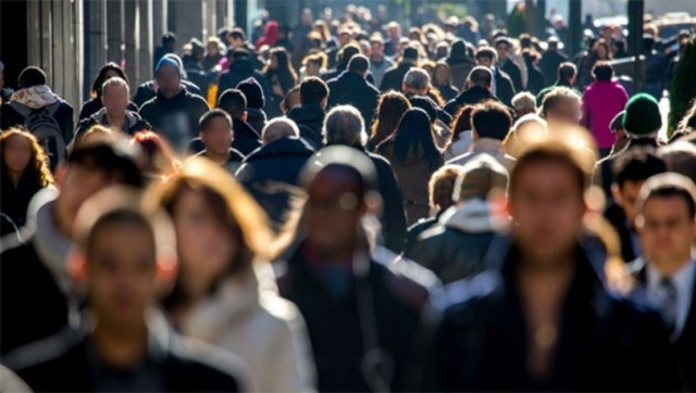 Türkiye'den yurtdışına hangi ilden kaç kişi göç etti?