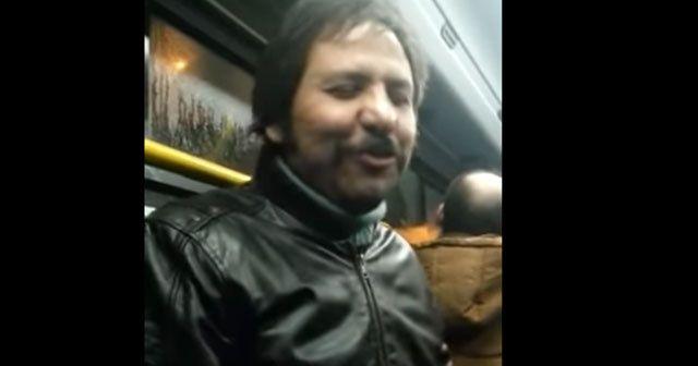 Minibüs hattında paramparça şarkısını seslendiren bakın kim çıktı!