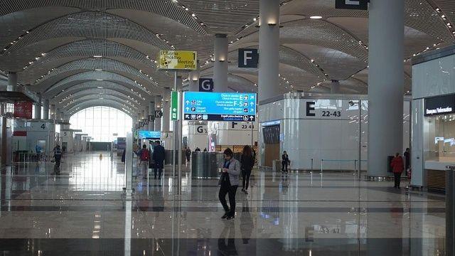 İstanbul Havalimanında otopark ücretleri belli oldu