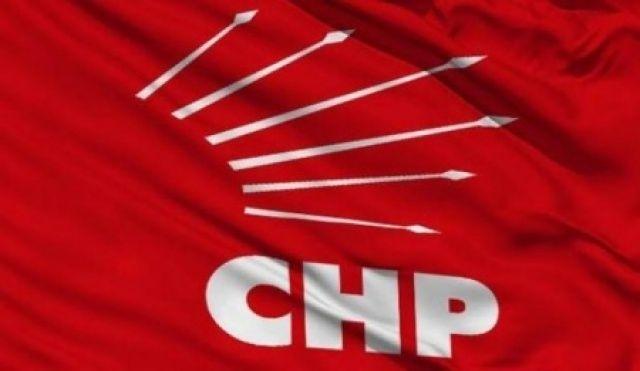 CHP'de istifa depemi...