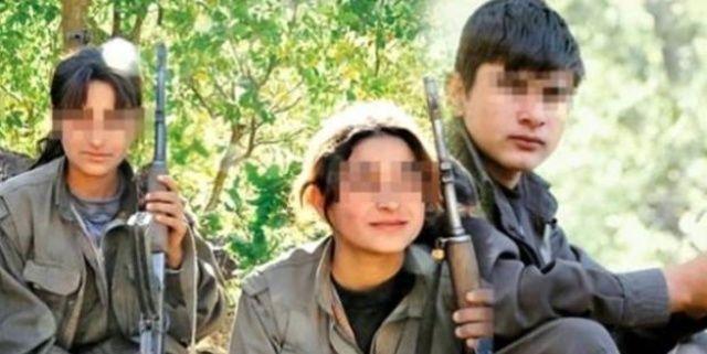 Terör örgütü PKK'dan alçak oyun!