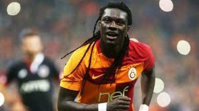 Bafetimbi Gomis'ten bomba Fenerbahçe yanıtı