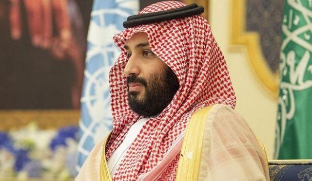 Bir ülkeden daha Suudi Arabistan'a darbe!