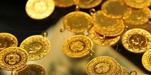 Altın fiyatları bu seviyeyi gördü!