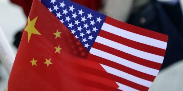 Savaş kızışıyor! Çin'den ABD'ye çok sert cevap...