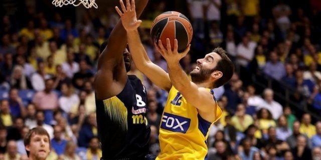 Maccabi FOX - Fenerbahçe Canlı İzle