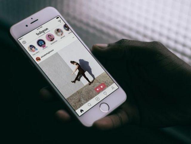instagram profilinize girenler artık...