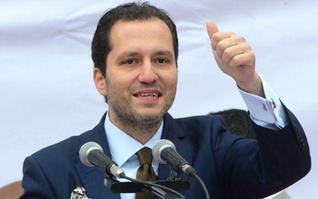 Resmen açıklandı! Fatih Erbakan'ın kurduğu partinin adı belli oldu