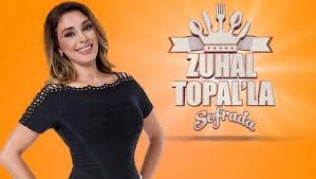 Zuhal Topal'la Sofrada KİM KAZANDI? 23 Kasım haftanın birincisi kim oldu?