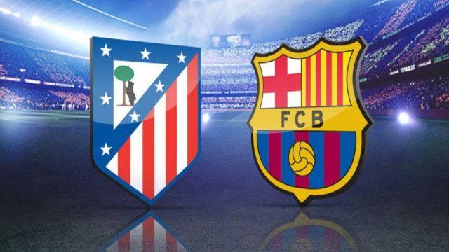 Atletico Madrid Barcelona maçı canlı izle! Şifresiz veren kanallar var mı?