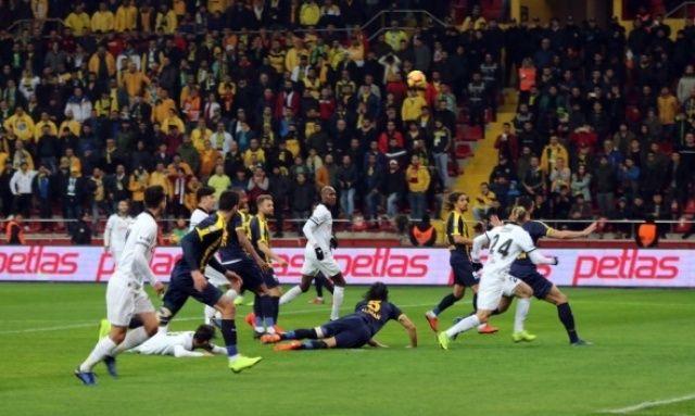 ÖZET İZLE   Ankaragücü 1-4 Beşiktaş özet izle goller izle