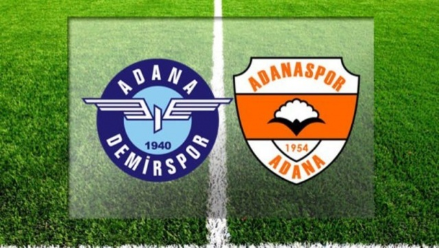 Adana Demirspor Adanaspor Canlı İzle
