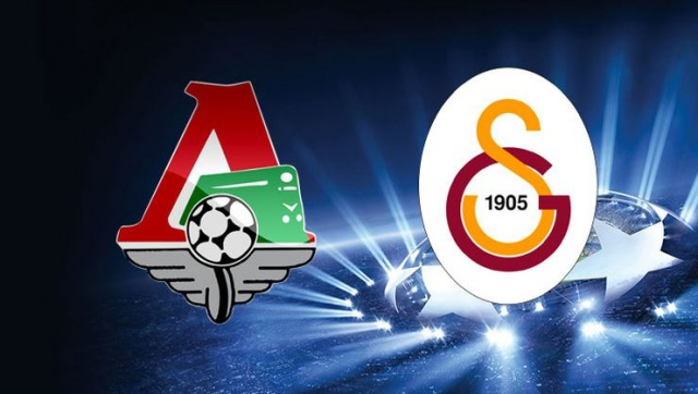 Lokomotif Moskova Galatasaray CBC Sports, Az Tv,İdman Tv İzle