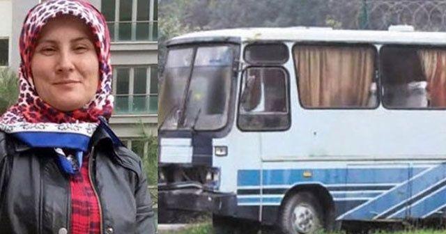 Dehşete düşüren tuzak! Gayrimenkul zengini kadını minibüse bindirip...
