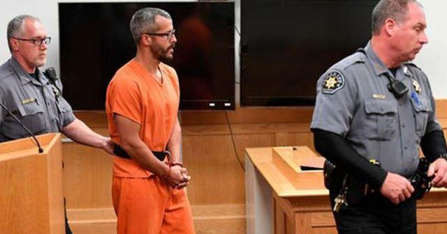 İdam cezası almamak için suçunu itiraf etti