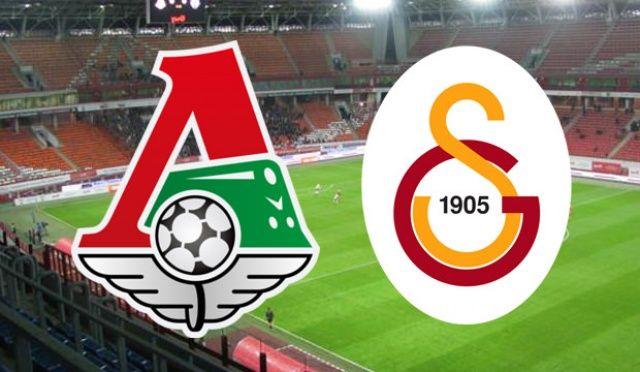 Lokomotiv Moskova Galatasaray Şampiyonlar Ligi maçı canlı izleme ekranı