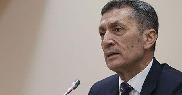 Milli Eğitim Bakanı açıkladı... Kaldırılacak!
