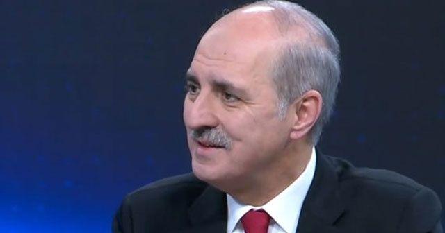 """Son dakika... """"AK Parti'nin İstanbul ve Ankara adayları belli oldu"""""""