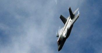 ABD savaş uçakları saldırdı! En az 37 terörist öldürüldü