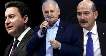AK Parti'nin ilk kez denediği SMS anketinden sürpriz sonuçlar çıktı