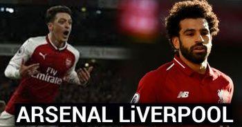 Arsenal Liverpool Canlı İzle