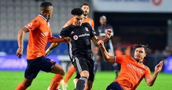 Başakşehir Beşiktaş Maç Özeti İzle