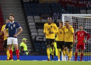 Belçika İzlanda maçı canlı izle! Belçika İzlanda şifresiz veren kanallar izle