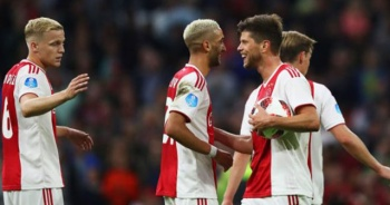 Benfica Ajax Canlı İzle