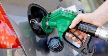 Benzinin litre fiyatında indirim!