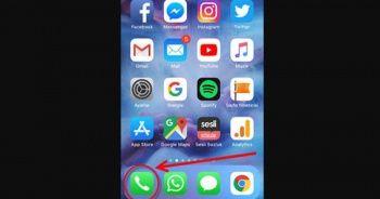 Bilmeyen kalmasın: İşte telefonların bilinmeyen müthiş özelliği