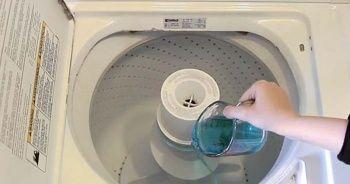 Çamaşır yıkamanın 13 püf noktası...