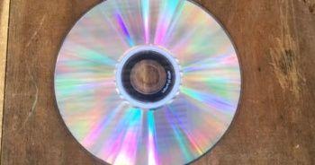 CD'niz varsa çöpe atmayın! Meğer bakın ne işe yarıyormuş...