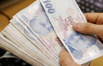 En düşük maaş 3 bin 532 lira