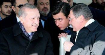 Erdoğan'ın tek cümlesi yetti! Ankara'nın gözdesi 'Gökçek'e emanet