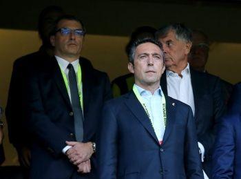 Fenerbahçe'den dünya yıldızına teklif!