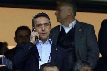 Fenerbahçe'den teknik direktör kararı!