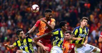 Galatasaray Fenerbahçe Full Özet İzle