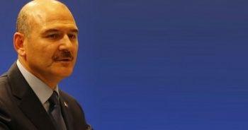 İçişleri Bakanı Soylu'dan 3600 ek gösterge açıklaması