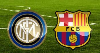 İnter Barcelona maçı Beınsport 3 izle